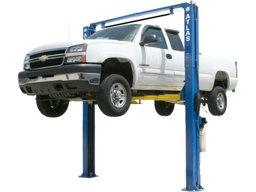 Auto Lift Tractor : Clarke s southern truck parts our products gt vehicle lifts